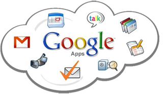 Simplicity is a Google Apps Authorized Reseller